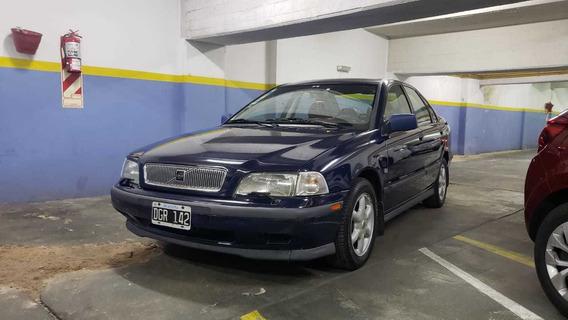 Volvo S40 Td 1.9 Diesel Año 2001, Muy Buen Estado!