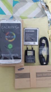 Samsung Galaxy Octacore S4 Gt-i9500 16gb Tela 5 3g Original