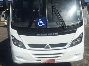 Micro Ônibus Neobus Thunder Plus Ano 2008 / 08
