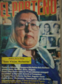 7 Revistas El Porteño
