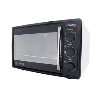 Forno Elétrico 45l C/timer 1750w Du Chef Plus-safanelli 110v