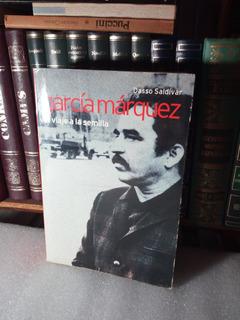 García Márquez- El Viaje A La Semilla
