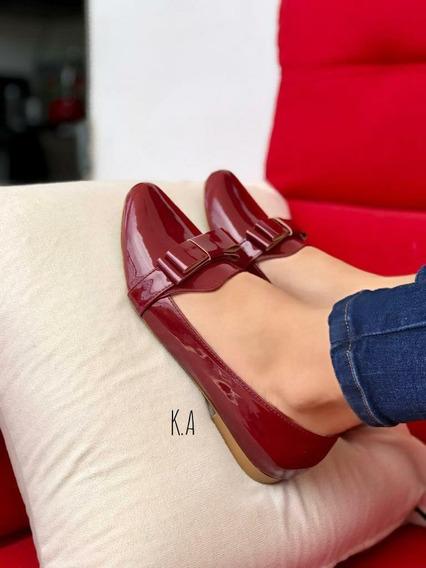 Zapatos Zapatilla Bajo Para Dama Calzado Colombiano