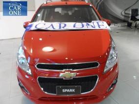 Car One Chevrolet Spark 1.2 5 Puertas@