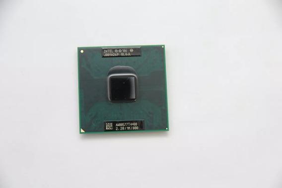 Processador Notebook Intel Core T4400 1m 2,20 Ghz
