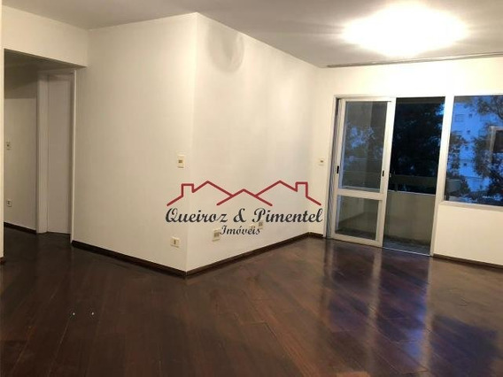 Apartamento Para Alugar No Bairro Jardim Marajoara Em São - 1557-2
