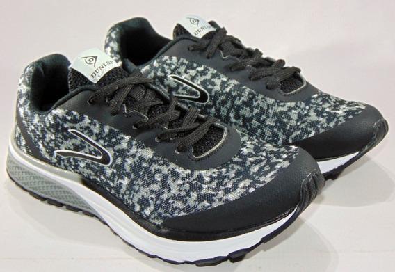 Zapatillas Deportivas Dunlop Art 2755 Para Correr Y Caminar