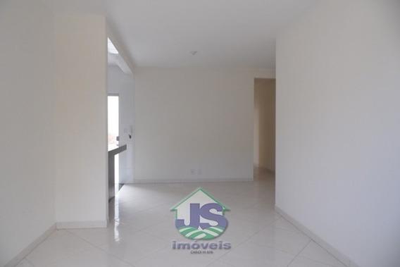 Apartamento Para Venda No Cidade Nova - 502-1