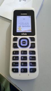 Celular Rural Huawei