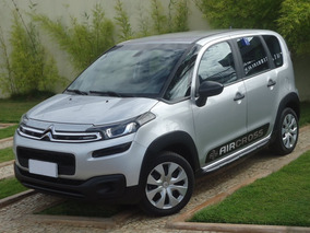 Citroën Aircross 1.5 Start 8v Flex 4p Manual