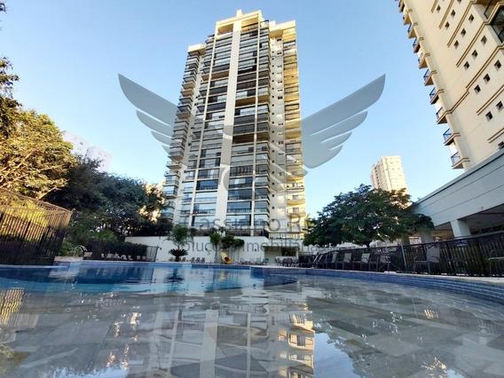 Apartamento No Campolim - Unico Campolim - Planta Com 247 M² - 04 Suítes - Varanda Gourmet - Sala 3 Ambientes - Armários Planejados - Lazer Completo - Ap00392 - 68144685