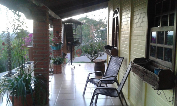 Chácara À Venda Em Monterrey - Ch006188