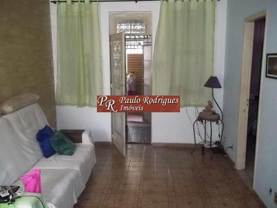 Ref:412 Aptotipo Casa 4quartos Méier - V412