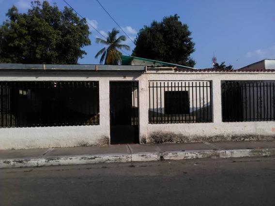 Casa En Venta Piñonal 04243491544