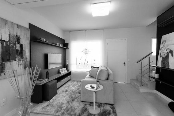 Casa Em Condominio - Igara - Ref: 730 - V-map08-0051
