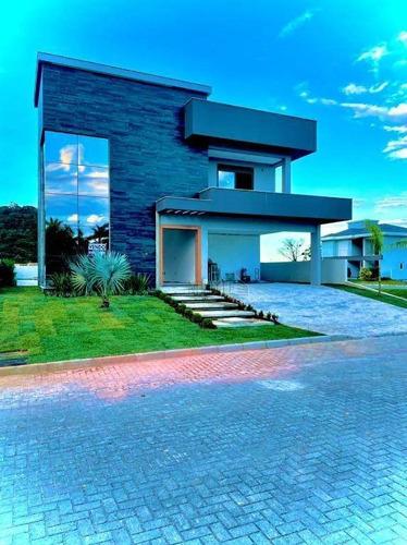 Casa Com 4 Dormitórios À Venda, 360 M² Por R$ 1.590.000,00 - Ingleses - Florianópolis/sc - Ca0788