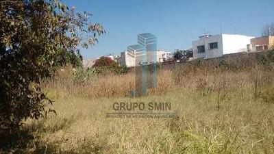 Terreno En Venta En Centro De San Juan Del Río