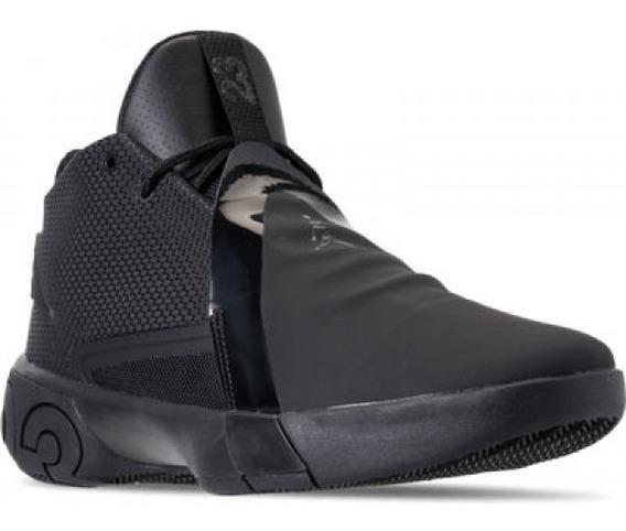 Tenis Jordan Ultra Fly 3 Triple Black Originales Nuevos!!!!!