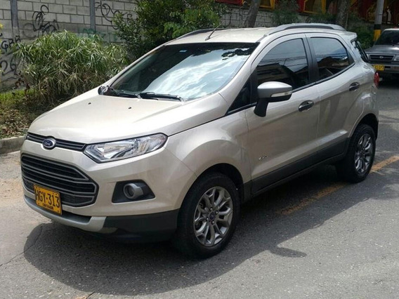 Ford Ecosport Freestyle Mt 2000cc 4*4