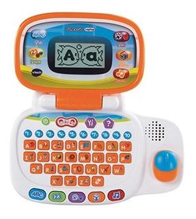 Vtech Bolsa And Go Laptop, Anaranjado