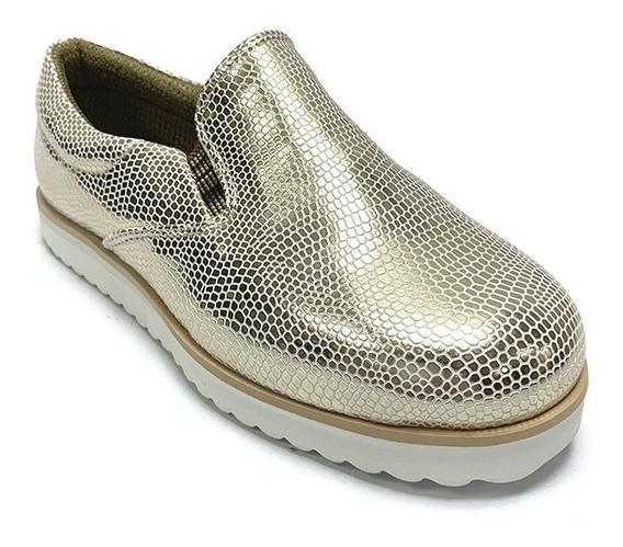 Zapatos Monna Lisa Dama Champaña Ml 8792 Corpez 28