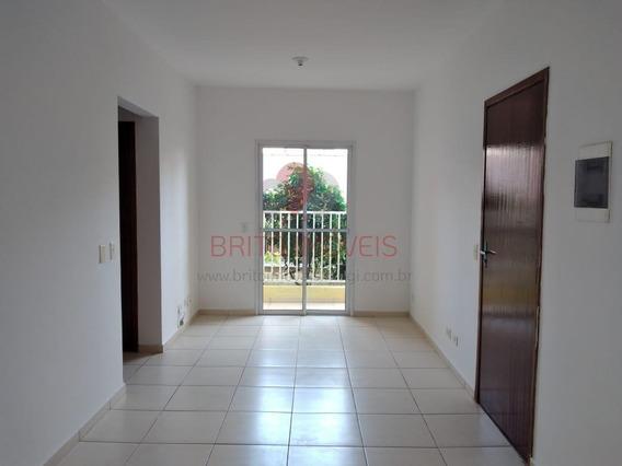 Apartamento Para Locação Em Mogi Das Cruzes, Mogi Moderno, 2 Dormitórios, 1 Suíte, 1 Banheiro, 1 Vaga - 215_1-1470952