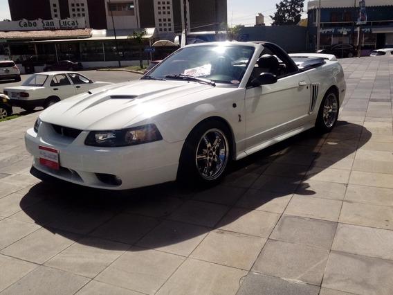 Mustang Cobra Svt 1999