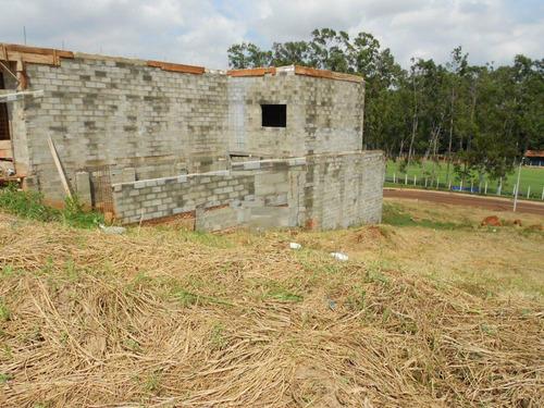 Imagem 1 de 4 de Terreno À Venda, Loteamento Industrial Machadinho - Americana/sp - 2949