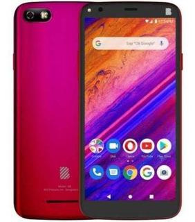 Smartphone Blu G5 G0090ll Dual Sim Lte 2gb 32gb 5.5 Vermelho