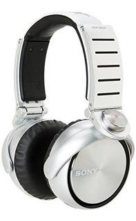 Sony Mdr-xb920 / B Mdrxb920 / Bc Extra Bass Xb - Auricular
