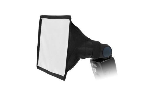 Fotodiox 6x9 Softbox Para Flashs Speedlights