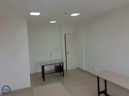Conjunto Comercial Em Santos Bairro Encruzilhada - A5917