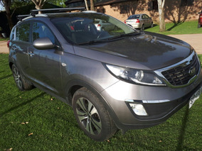 Kia Sportage Automatica Extra Full 2013