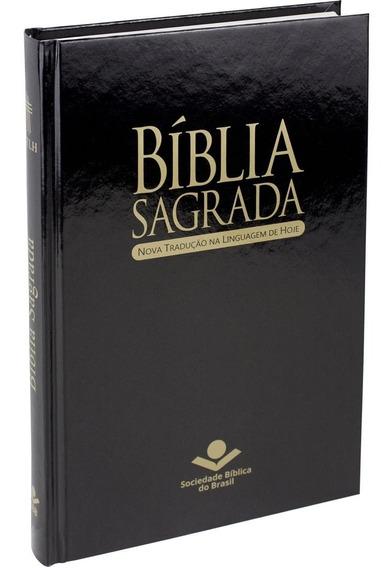 Bíblia Nova Tradução Linguagem De Hoje Ntlh