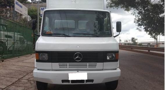 Mercedes Benz 710 2003 Whast 11 9 6188 1080