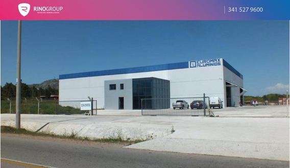 Galpón 1400 M2 Cubiertos En Maldonado (uruguay)