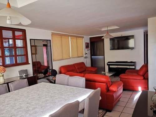 Departamento En Renta Poniente 113-a , Amp. Granada