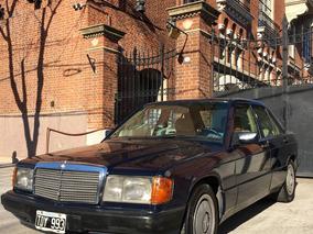 Mercedes Benz Clase E 1992