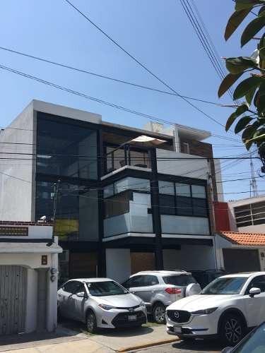 Oficina En Renta La Paz Puebla