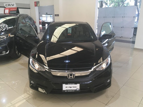 Honda Civic 1.5 Coupe Turbo Cvt
