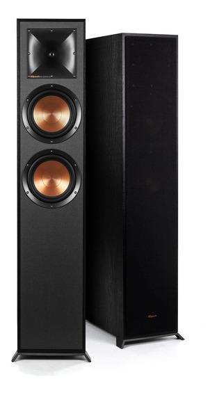 Par De Parlantes Columnas Dolby Atmos R-625fa Klipsch