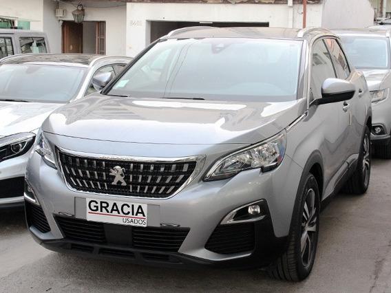 Peugeot 3008 Hdi 1.6 2019