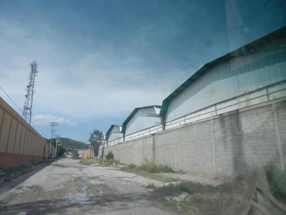 Local En Alquiler Barquisimeto Rah: 19-8627