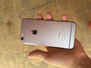 iPhone 6 64gb (leia A Descrição)