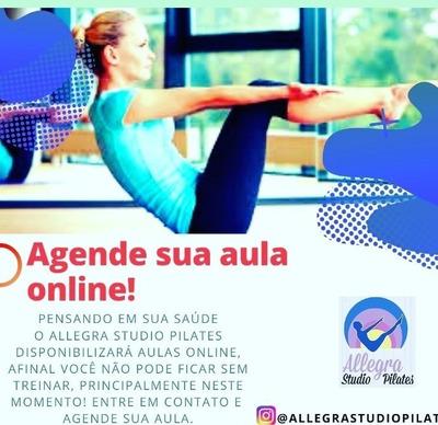 Pilates Online, Pilates E Massagem