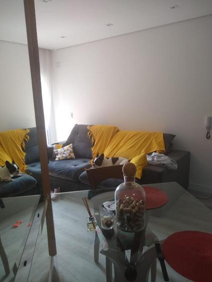 Apartamento A Venda No Jardim Marajoara, Nova Odessa-sp - Ca2656