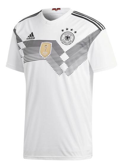 Camisetas De Alemania adidas Fútbol Dfb H Jsy Br7843