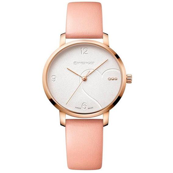 Reloj Wenger Metropolitan Donnissima Original 011731110
