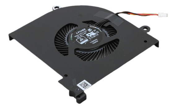 New CPU Cooling Fan For MSI GS65 GS65VR MS-16Q2 8RF 8RE Laptop Cooler