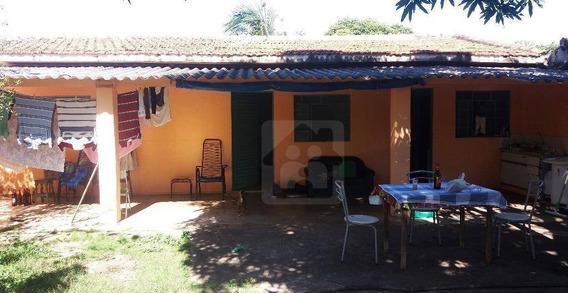 Casa Residencial À Venda, Ipanema, Araçatuba. - Ca0639